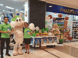 dairy products events - Pharmacy Depot