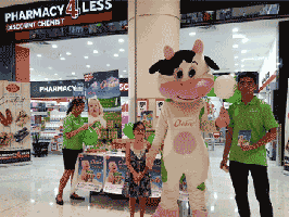 dairy products events - Pharmacy 4 Less